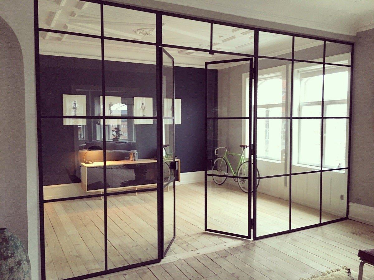 glasvaeg-glasvæg-new yorker væg-skillevæg-glasvæg stue